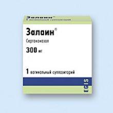 Упаковка Залаин (Zalain)