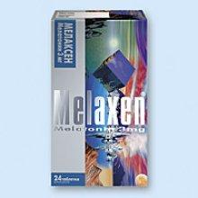 Упаковка Мелаксен (Melaxen)