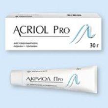 Упаковка Акриол Про ()