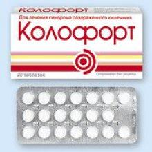 Упаковка Колофорт ()