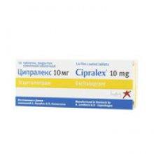 Zypralex Prospect Cipralex