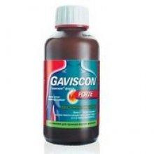 Упаковка Гевискон форте (Gaviscon Forte)