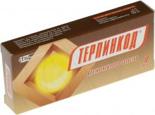 Упаковка Терпинкод (Terpincodum)