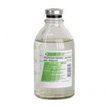 Упаковка Полиглюкин (Polyglucinum)