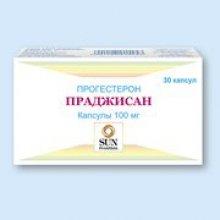Упаковка Праджисан (Pragisan)